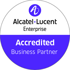 Alcatel Lucent Enterprise Accredited Business Partner