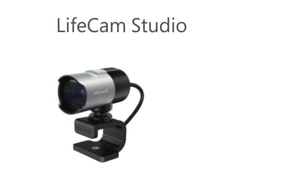 lifecam_studio